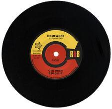 """OTIS RUSH  """"HOMEWORK""""    KILLER 60's R&B CLASSIC"""