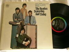 THE BEATLES Yesterday and Today John Lennon Capitol stereo CANADA LP rainbow