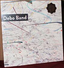 SUB POP 2LPs NXA003: DEBO BAND - Debo Band - 2012 USA 45rpm SEALED