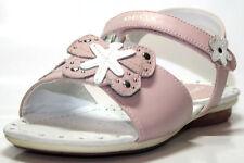 Geox Schuhe für Mädchen im Sandalen-Stil aus Leder