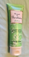 Perlier Bouquet de Gardenia Moisturizing Bath Cream 8.4 ounces, Brand NEW