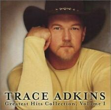 TRACE ADKINS - GREATEST HITS COLLECTION, VOL. 1 NEW CD