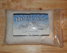 Pure Himalayan Rock Salt Large 4.4 lb bag - The very best deal - bulk bag