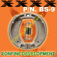 Brake Shoes Rear For Yamaha RX 115 1999 5FS3