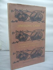 Jingling Lane - A Dramatized Idyll in a Yorkshire Dale - Limited Ed HB DJ 1954