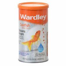 LM Wardley Goldfish Flake Food 1.95 oz