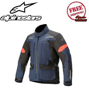 ALPINESTARS VALPARAISO V3 DRYSTAR TEXTILE MOTORCYCLE JACKET FREE SHIPPING