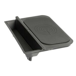 Inbay Wireless Qi Charger for Peugeot 3008 5008 Smartphone wirelessly charging