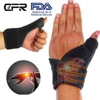 Wrist Support Thumb Support Hand Palm Brace Compression Carpal Tunnel Arthritis