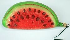 OrnamentChristopher Radko Christmas Watermelon Large Loc I/Ac497