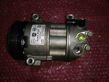Compressore aria condizionata fiat 500 L 0.9 1.4 alfa romeo Giulietta 1.4 turbo