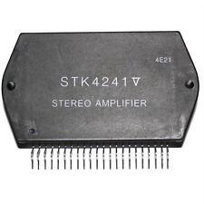 Hybrid-ic Stk4241v Power Audio Amp