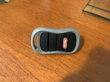 Genie G3T-A 3-Button Garage Door Opener With Clip