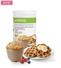 Brand New Herbalife Protein Baked Goods Mix