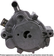 Secondary Air Injection Pump-Smog Air Pump Cardone 32-301 Reman