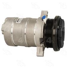 NEW A/C Compressor GMC SAFARI VAN 1991-1994