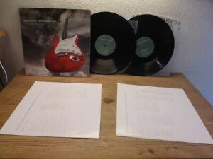 Dire Straits & Mark Knopfler – Private Investigations Rare DLP Mint-