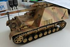 Bandai or Nichimo finished model of German HUmmel