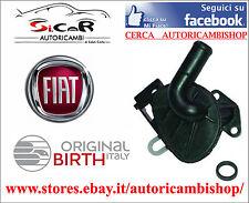 RUBINETTO VALVOLA RISCALDAMENTO FIAT PANDA 1° SERIE 141A COD. ORIGINALE 7754045