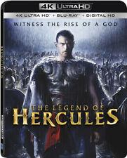 The Legend of Hercules 4K Ultra HD [Blu-ray] by Kellan Lutz, Scott Adkins, Gaia