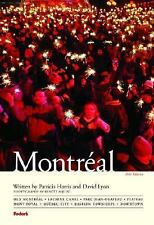 Compass American Guides: Montreal, 1st Edition Full-color Travel Guide