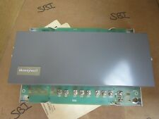 Honeywell Heat/Cool Electronic Sequencer W927A 1047 24 VDC Used