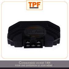 REGULATEUR DE TENSION YAMAHA SRX 250 YP 250 SZR 660 XTZ 660 XVS 650 XJ 600 S/N