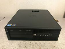 HP Z200 Small Form Factor Workstation i5 CPU 8 GB RAM No Hard Drive Quick Ship