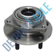 1999-2002 Chrysler Plymouth Prowler 513089 Rear Wheel Hub and Bearing Assembly
