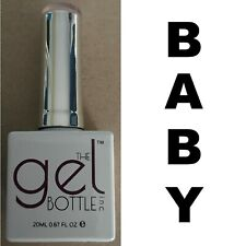 NEW The Gel Bottle Inc TGB Builder In A Bottle Baby BIAB Gel UV LED Polish 20ml