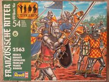 Model Kit Soldatini REVELL 1/72 2563 Franzosische Ritter French Knights