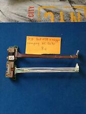 hp compaq NC 8430  port usb+nappe