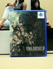Final Fantasy XII the zodiac Age | ps4 PlayStation 4 usado como nuevo embalaje original