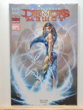 Demons of Mercey #1 R.H. Stavis Maxum Games Marvel Comics vf/nm CB2709
