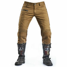 Fuel Sergeant Sahara Moto Motorcycle Bike Textile Pants