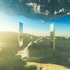 Ladytron Gravity The Seducer Remixed Limited Edition RSD Color Vinyl LP New
