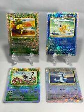 Pokemon TCG Lot - Legendary Collection - Exeggutor, Magikarp, Dratini - P/HP