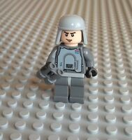 LEGO Star Wars Figur AT-AT Commander aus 8084  Mini Figure SW38.1