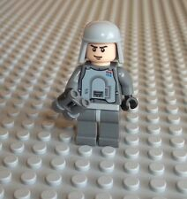 LEGO Star Wars Figur AT-AT Commander aus 8084  Mini Figure SW38.1