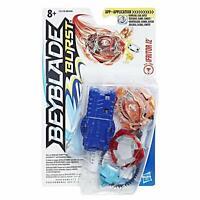 Beyblade Burst  Starter Pack Ifritor I2 ( 1 toupie + 1 lanceur)