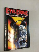 Evil Ernie Youth Gone Wild Lady Death Chaos Comics Brian Pulido