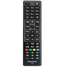 Genuine Remote Control TV Panasonic RC48127 For TX-32C300B TX-24C300 TX-40C300B