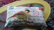 Postcard Cushion