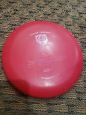 Discmania 2-Ring D-Line P2 175 Grams Disc Golf Pro Putter 2/3/0/1