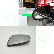 1x For Cadillac SRX 2010-2016 Car Front Left Driver Side Rearview Mirror Replace