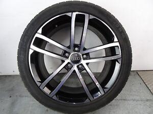 """Audi TT 8N 1998 – 2006 Single 18"""" Alloy Wheel & Tyre 245 40 R18 (98318x80JJ)"""