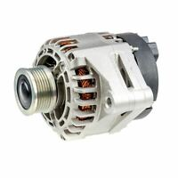 DENSO ALTERNATOR FOR A SAAB 9-3 CONVERTIBLE 1.9 88KW