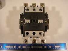 Taian CN-80 Magnetic Contactor 100 Amp 60 Day Warranty + Free Ship