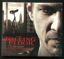 The Killing Floor (Film Score by Michael Wandmacher) CD - Sealed