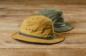 FILSON Tin Cloth Packer Hat (All Colors & Sizes) NEW!